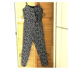 Jessica Simpson full length romper jumpsuit